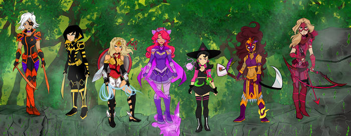 Young Justice: Team Up