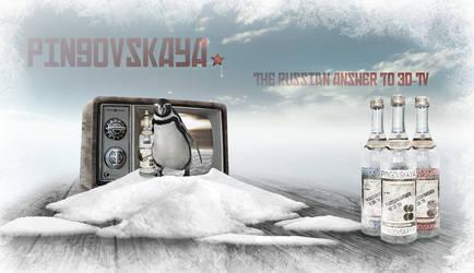 Pingovskaya