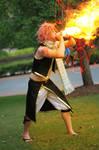 Natsu, Fairy Tail Cosplay