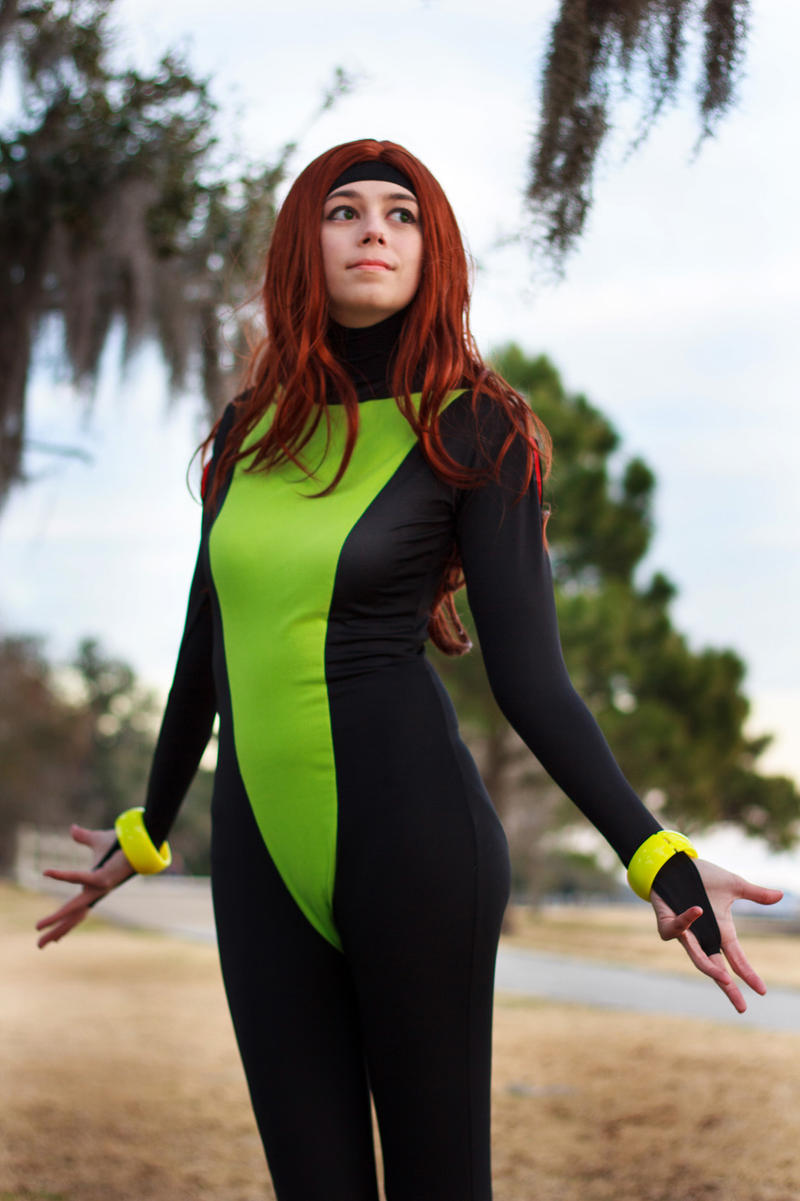 Best poison ivy cosplay