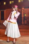 APH Taiwan from Hetalia Cosplay