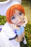 Rena Ryuugu: Liar Liar [Higurashi Cosplay] by firecloak