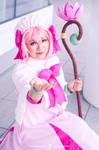 Partners-Lily, Recovery of an MMO Junkie Cosplay