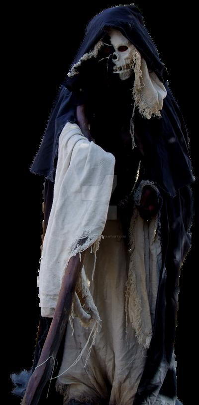 Grim Reaper by DamselStock on DeviantArt