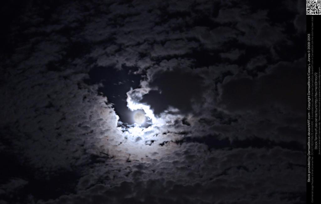 Harvest Moon 6 by DamselStock