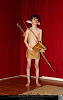 Faun/Centaur/Satyr/Pan STOCK 22 by DamselStock