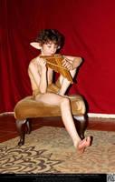 Faun/Centaur/Satyr/Pan STOCK 37 by DamselStock