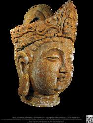Buddha Ruin 2