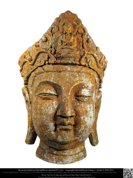 Buddha Ruin 1