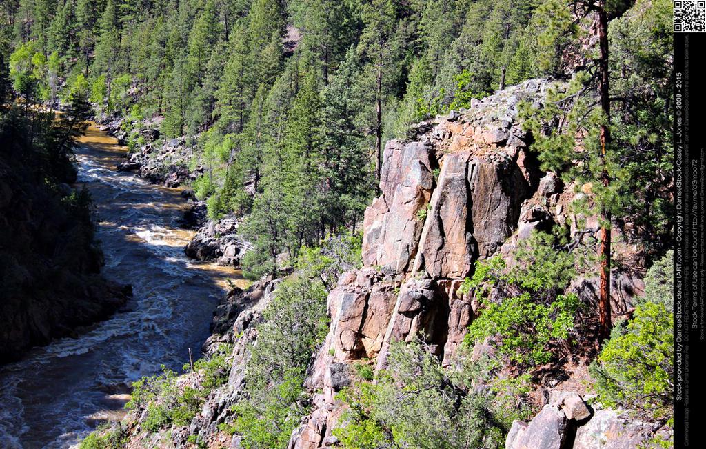 Rocky River Nature Center Trails