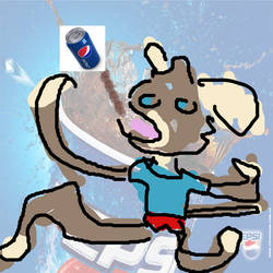 all i wanted was a pepsi by FeelinFoxy