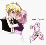 Mitskuni and Yachiru