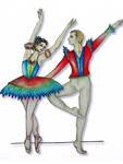 Parrot Ballet