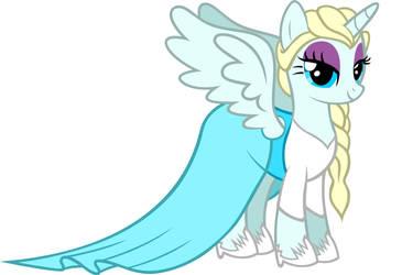 Elsa Pony by Minstregal