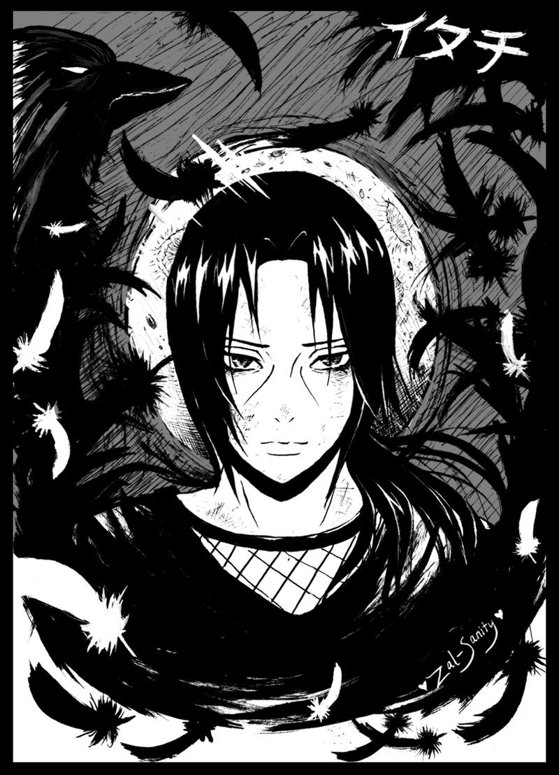 Happy Birthday Itachi :: by zal-sanity