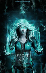 [ Wattpad ] Frost Shop by MayTradOff