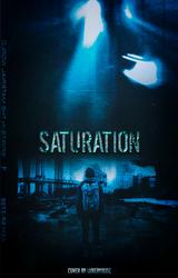 [ WATTPAD ] - Saturation by MayTradOff