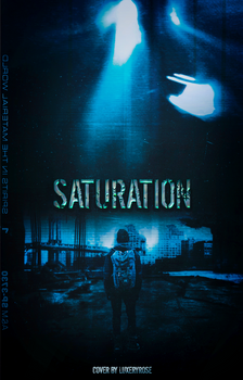 [ WATTPAD ] - Saturation
