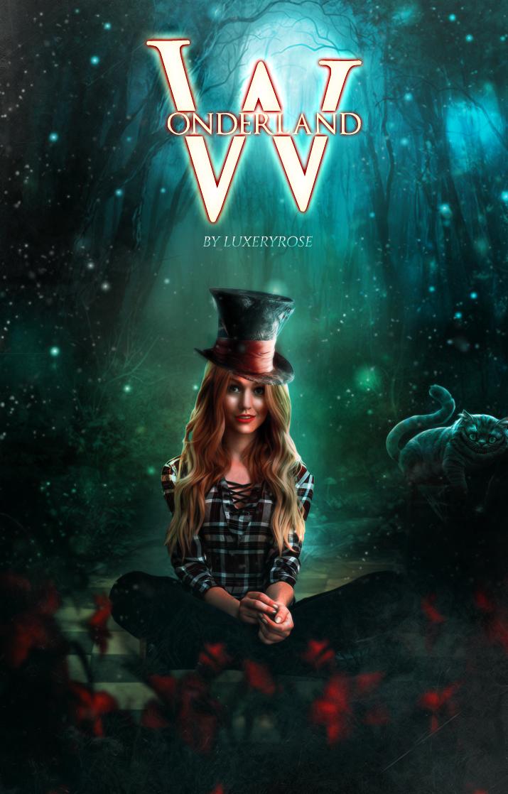 Wonderland by MayTradOff