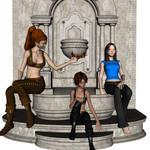 Revan's Daughters