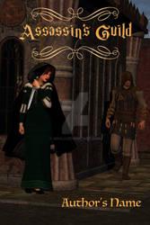 Book cover: Assasins Guild