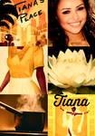 Tiana Aesthetic
