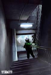Escape From Tarkov : Fan Concept Art