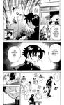 HISTORY'S STRONGEST DISCIPLE KENICHI CH 2 PAGE 25