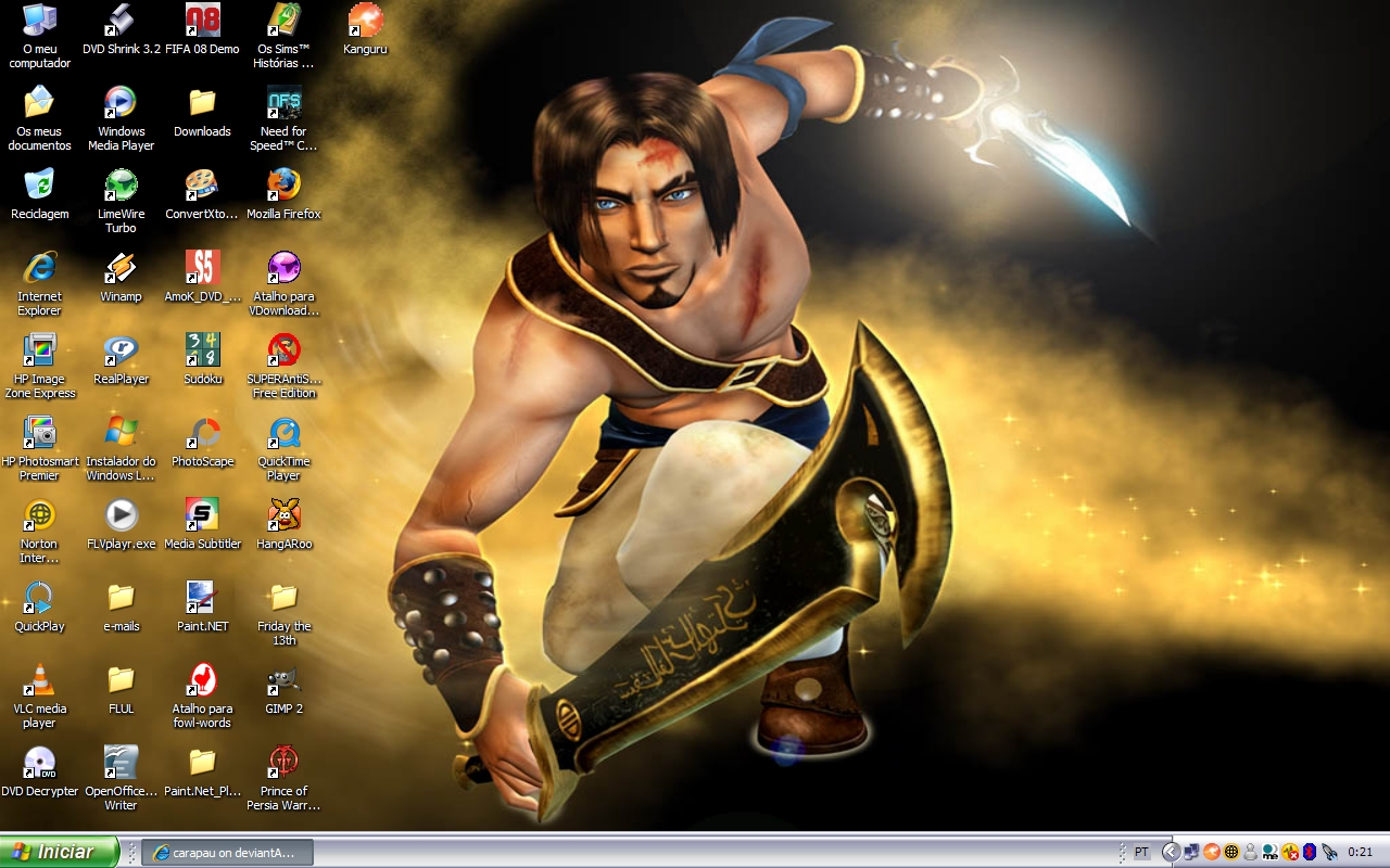 Patch prince of persia xxx photo