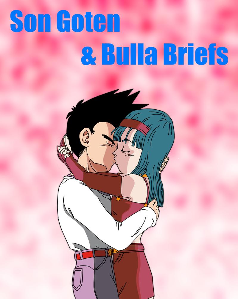 Bulla And Goten Fanfiction