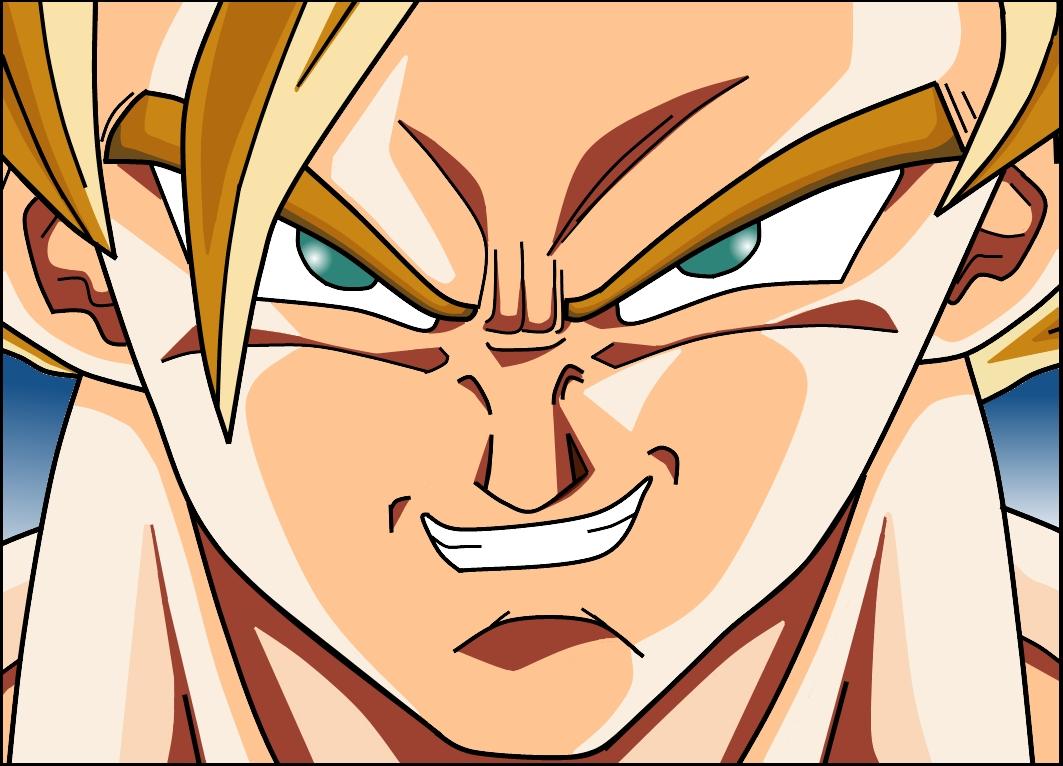 Imagenes de Dragon Ball de alta calidad