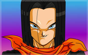Android 17 Closeup_FINISHED by carapau