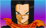 Android 17 Closeup_FINISHED