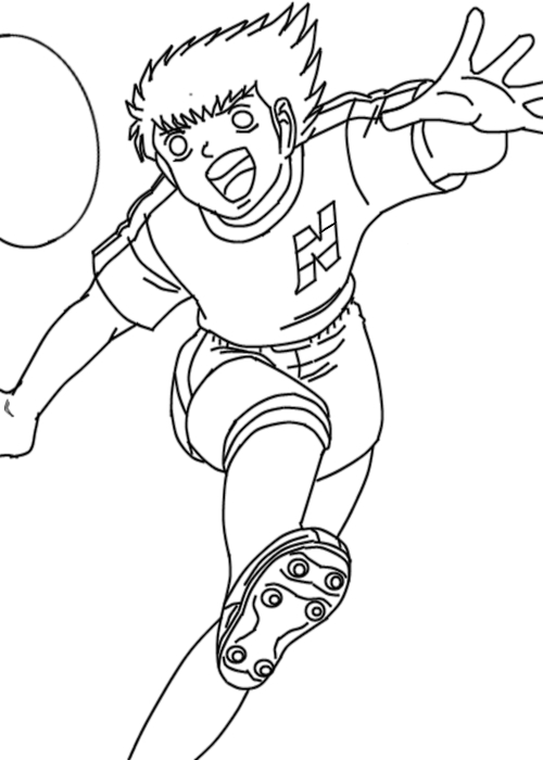benji coloring pages - photo#34