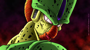Imperfect Cell Close-Up