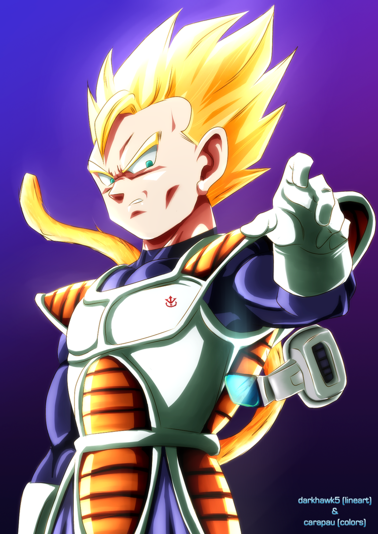 SSJ Tarble by carapau on DeviantArt