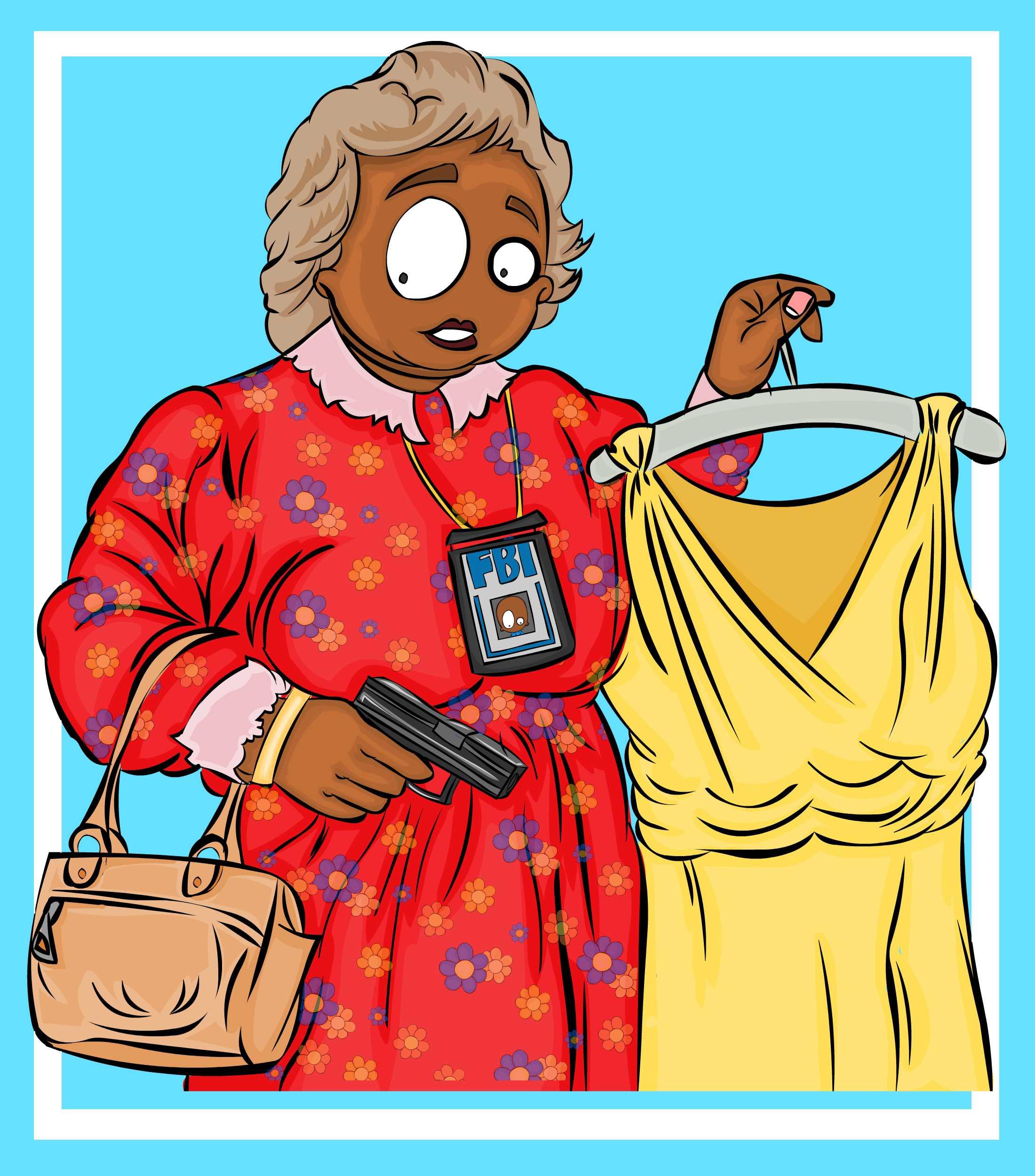 Big Mommas House MRDeZign By MRDeZign On DeviantArt - Big cartoon house