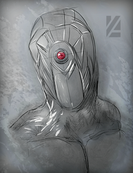 Android Sketch by FluidStudios