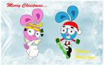 Merry Christmas (Yin Yang Yo)