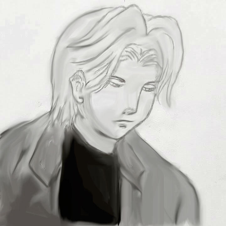 Johan Liebert By SilverInkblot On DeviantArt