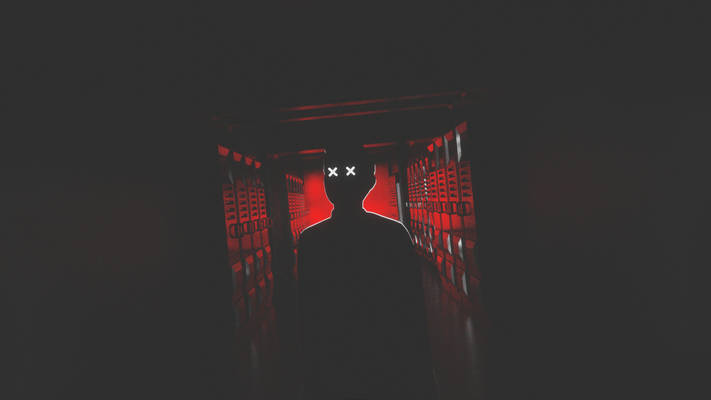 redhalls - ultra HD wallpaper