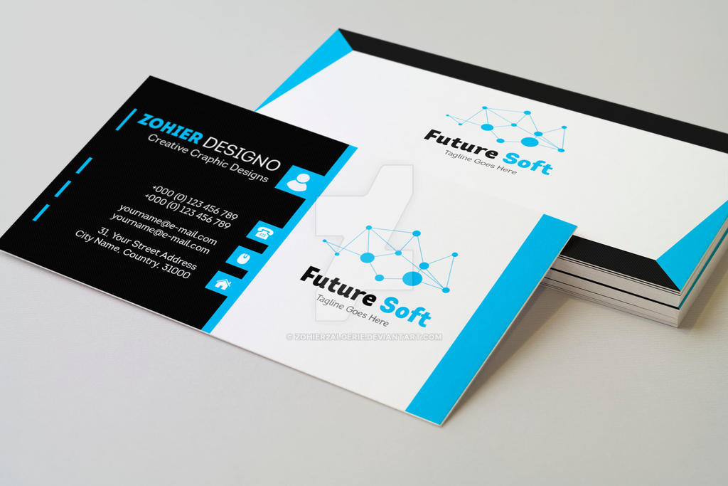 best business cards 2018 - Fieldstation.co