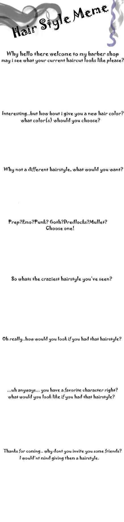 Hairstyle Meme-Blank by RandomSkilled