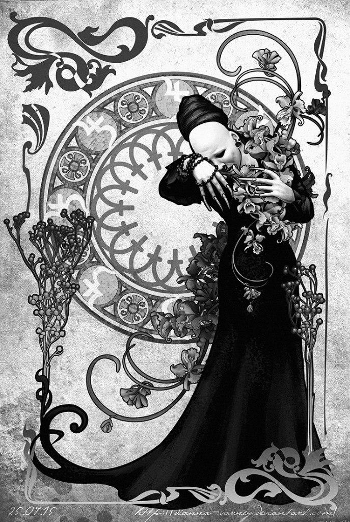 Sopor Aeternus by Dianna-Varney