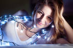 in lights