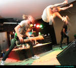 Parkway Drive: 3