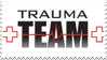 Trauma Team Stamp by Aileen-Rose