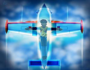 Planes: Spirit of Flight