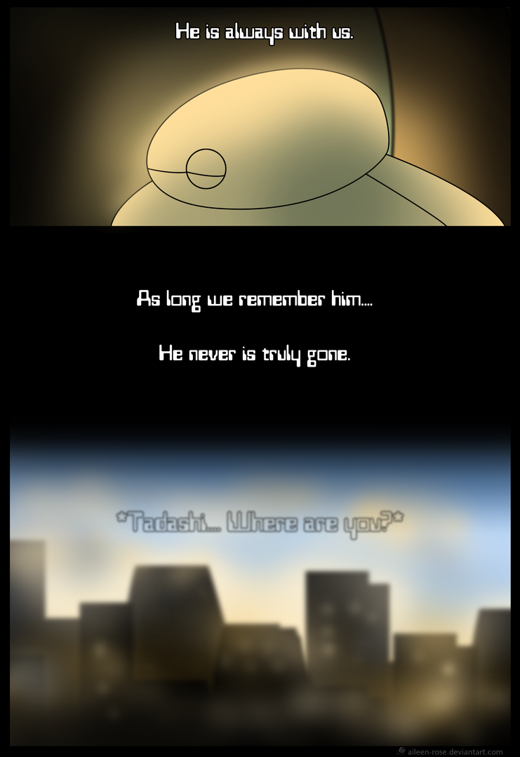 Immortal 7 page 88 by Aileen-Rose on DeviantArt