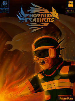 Phoenix Feathers Cover